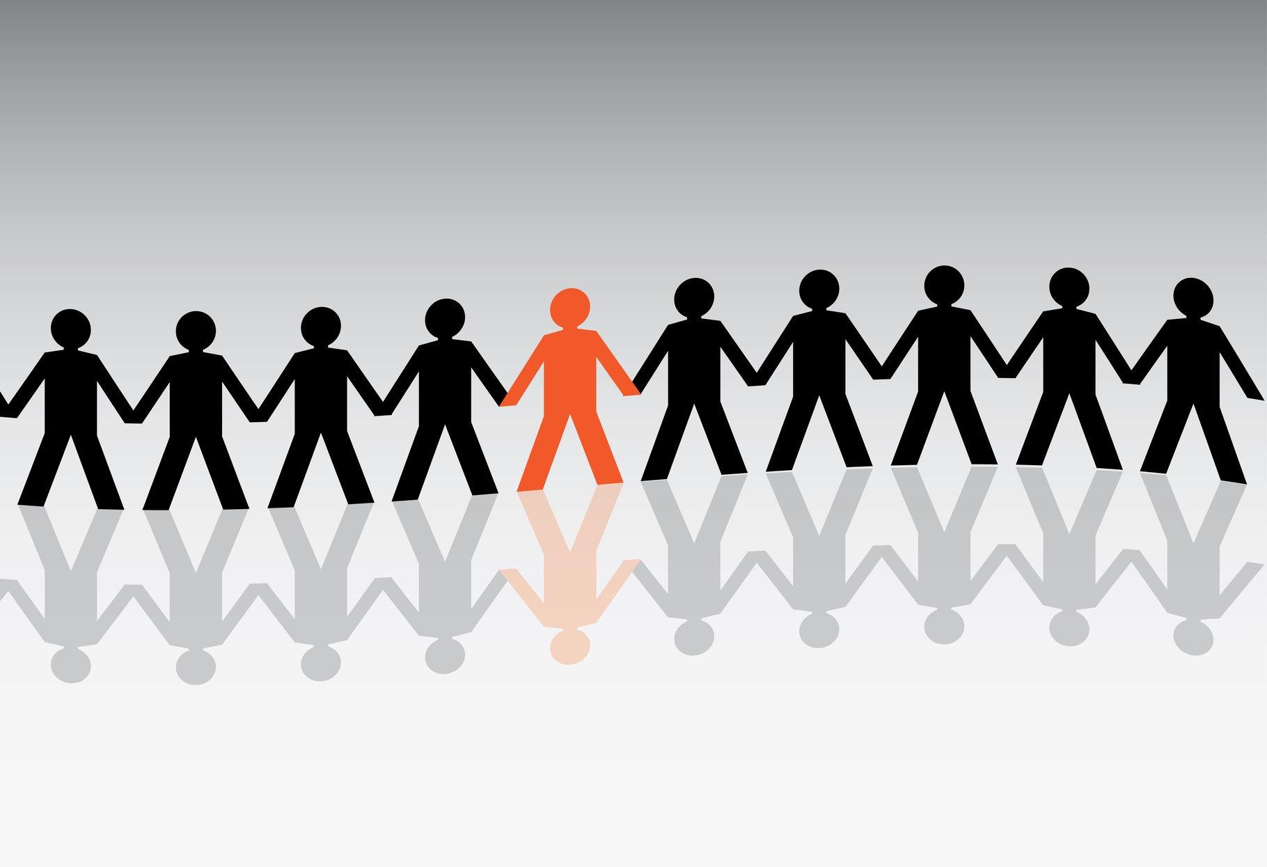 menschenkette, berufsgenossenschaft, genossenschaft, sozialrecht, betrieb, betriebsrat, arbeitsrecht, Kanzlei, Anwalt