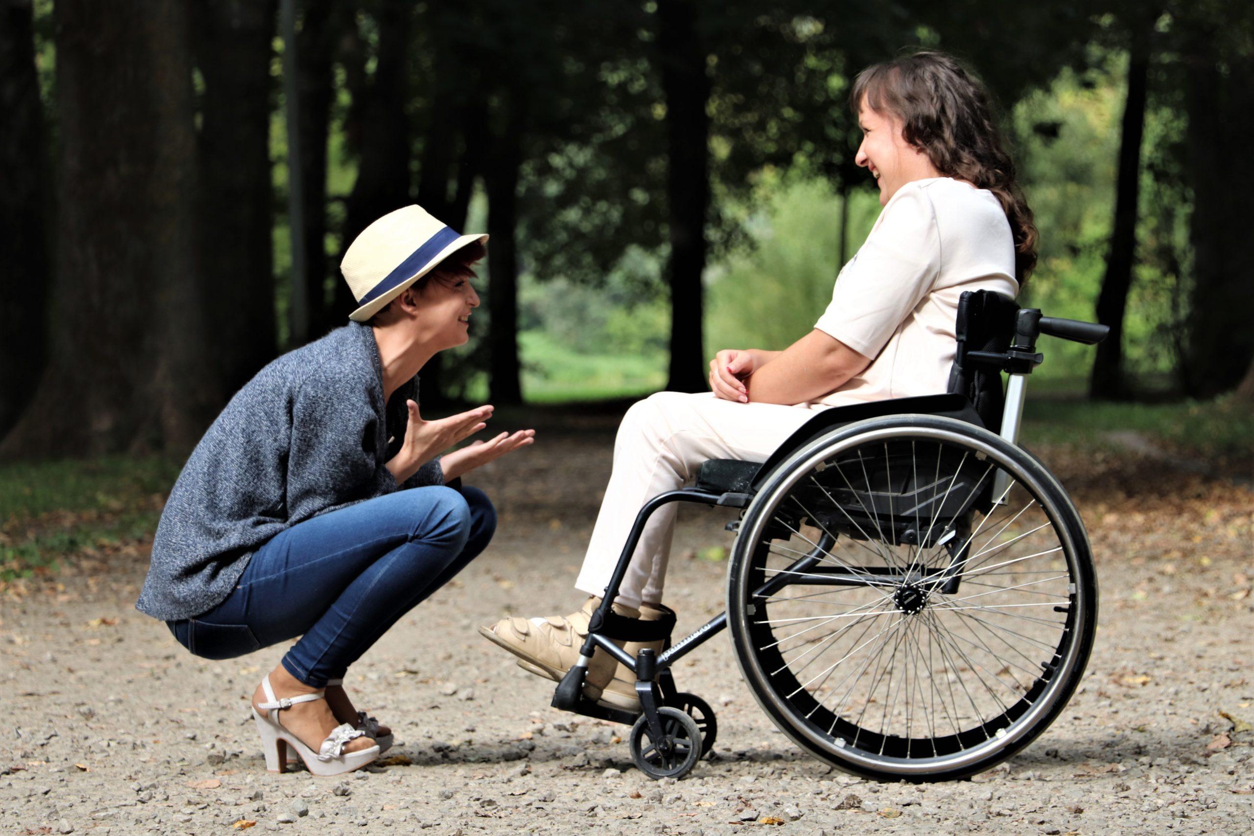 schwerbehinderung, sozialrecht, hilfe, behinderung, rollstuhl
